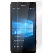Glasfolie für Microsoft Lumia 950 Schutzfolie Panzer Scheibe Folie Display Schutzglas