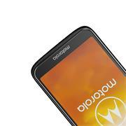 Glasfolie für Motorola Moto E5 Schutzfolie Panzer Scheibe Folie Display Schutzglas