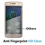Panzer Glas Folie für Motorola Moto G5 Plus Handy Schutz Folie 9H