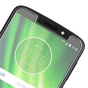 Panzerglas für Motorola Moto G6 Plus Schutzfolie Glasfolie 9H Ultra Clear Glas Folie