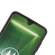 Panzerglas für Motorola Moto E6 Plus Glasfolie Displayschutz Folie Glas Hartglas Anti Fingerprint