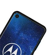 Panzerglas für Motorola One Action Glasfolie Displayschutz Folie Glas Hartglas Anti Fingerprint