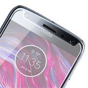 Panzerglas für Motorola Moto X4 Glas Folie Displayschutz Schutzfolie