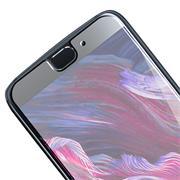 Panzer Glas Folie für Motorola Moto X4 Handy Schutz Folie 9H