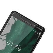 Panzerglas für Nokia 1 Plus Glasfolie Displayschutz Folie Glas Hartglas Anti Fingerprint