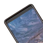 Panzerglas für Nokia 7 Plus Schutzfolie Glasfolie 9H Ultra Clear Glas Folie