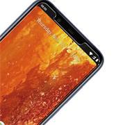 Glasfolie für Nokia 8.1 Schutzfolie Panzer Scheibe Folie Display Schutzglas 9H