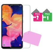 Glasfolie für Samsung Galaxy A10 Schutzfolie Panzerglas Scheibe Folie Display Schutzglas
