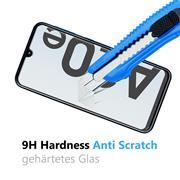 Glasfolie für Samsung Galaxy A20e Schutzfolie Panzerglas Scheibe Folie Display Schutzglas