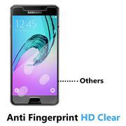 Panzerglas für Samsung Galaxy A3 2016 Schutzfolie Glasfolie 9H Ultra Clear Glas Folie