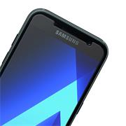 Glasfolie für Samsung Galaxy A5 (2017) Schutzfolie Panzerglas Scheibe Folie Display Schutzglas