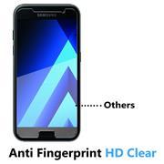 Panzerglas für Samsung Galaxy A5 2017 A520 Schutzfolie Glasfolie 9H Ultra Clear Glas Folie