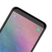 Glasfolie für Samsung Galaxy A6+ Schutzfolie Panzerglas Scheibe Folie Display Schutzglas