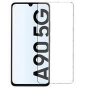 Panzerglas für Samsung Galaxy A90 5G Glasfolie Displayschutz Folie Glas Hartglas Anti Fingerprint