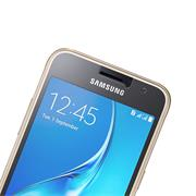 Glasfolie für Samsung Galaxy J1 (2016) Schutzfolie Panzerglas Scheibe Folie Display Schutzglas