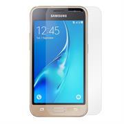 Panzerglas für Samsung Galaxy J1 2016 Schutzfolie Glasfolie 9H Ultra Clear Glas Folie