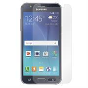Panzerglas für Samsung Galaxy J5 Schutzfolie Glasfolie 9H Ultra Clear Glas Folie