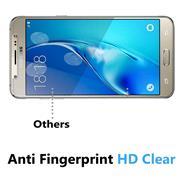 Glasfolie für Samsung Galaxy J7 (2016) Schutzfolie Panzerglas Scheibe Folie Display Schutzglas
