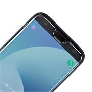 Panzerglas für Samsung Galaxy J7 2017 Schutzfolie Glasfolie 9H Ultra Clear Glas Folie