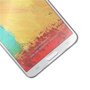 Panzer Glas Folie für Samsung Galaxy Note 3 Neo Schutz Folie 9H