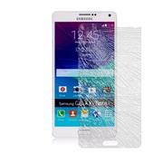 Panzerglas für Samsung Galaxy Note Edge Schutzfolie Glasfolie 9H Ultra Clear Glas Folie