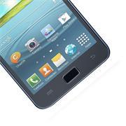 Glasfolie für Samsung Galaxy S2 Schutzfolie Panzerglas Scheibe Folie Display Schutzglas