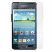 Panzerglas für Samsung Galaxy S2 / S2 Plus Schutzfolie Glasfolie 9H Ultra Clear Glas Folie