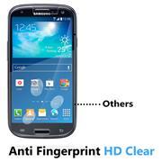Panzerglas für Samsung Galaxy S3 / S3 Neo Schutzfolie Glasfolie 9H Ultra Clear Glas Folie