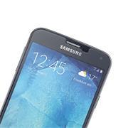Panzer Glas Folie für Samsung Galaxy S5 / S5 Neo Schutz Folie 9H
