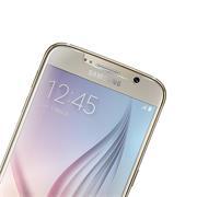 Panzerglas für Samsung Galaxy S6 Schutzfolie Glasfolie 9H Ultra Clear Glas Folie