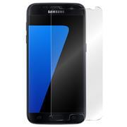 Glasfolie für Samsung Galaxy S7 Schutzfolie Panzerglas Scheibe Folie Display Schutzglas