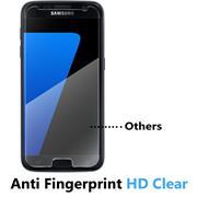 Panzerglas für Samsung Galaxy S7 Schutzfolie Glasfolie 9H Ultra Clear Glas Folie