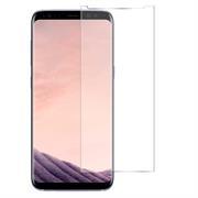 Panzerglas für Samsung Galaxy S8 Schutzfolie Glasfolie 9H Ultra Clear Glas Folie