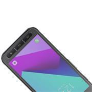 Panzer Glas Folie für Samsung Galaxy XCover 4 Schutz Folie 9H