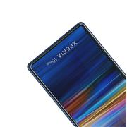 Panzerglas für Sony Xperia 10 Plus Glasfolie Displayschutz Folie Glas Hartglas Anti Fingerprint