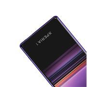 Panzerglas für Sony Xperia 1 II Glasfolie Displayschutz Folie Glas Hartglas Anti Fingerprint
