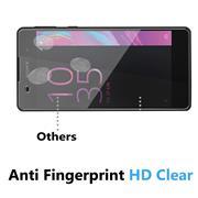 Glasfolie für Sony Xperia E5 Schutzfolie Panzerglas Scheibe Folie Display Schutzglas