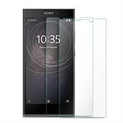 Panzerglas für Sony Xperia L2 Schutzfolie Glasfolie 9H Ultra Clear Glas Folie