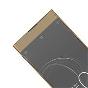 Panzerglas für Sony Xperia XA1 Schutzfolie Glasfolie 9H Ultra Clear Glas Folie