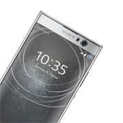 Glasfolie für Sony Xperia XA2 Schutzfolie Panzerglas Scheibe Folie Display Schutzglas