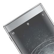 Panzerglas für Sony Xperia XA2 Glasfolie Displayschutz Folie Glas Hartglas Anti Fingerprint