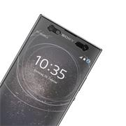 Panzerglas für Sony Xperia XA2 Ultra Glasfolie Displayschutz Folie Glas Hartglas Anti Fingerprint