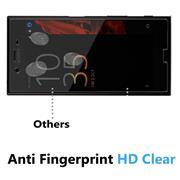Glasfolie für Sony Xperia XZ Schutzfolie Panzerglas Scheibe Folie Display Schutzglas