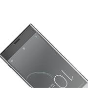Panzer Glas Folie für Sony Xperia XZs Schutz Folie 9H Echtglas
