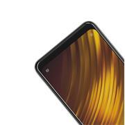 Glasfolie für Xiaomi Pocophone F1 Schutzfolie Panzer Scheibe Folie Display Schutzglas 9H