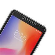 Glasfolie für Xiaomi Redmi 6A Schutzfolie Panzer Scheibe Folie Display Schutzglas 9H