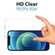 Panzerglas für Apple iPhone 12 / 12 Pro Glas Folie Displayschutz Schutzfolie