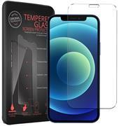 Panzerglas für Apple iPhone 12 Pro Max Glas Folie Displayschutz Schutzfolie