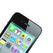 Panzerglas für Apple iPhone 4 / 4S Glas Folie Displayschutz Schutzfolie