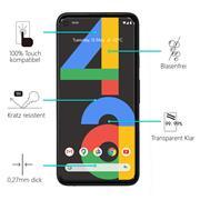 Panzerglas für Google Pixel 4A Glas Folie Displayschutz Schutzfolie